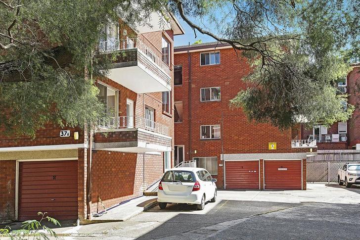 9/37A Herbert Street, Summer Hill 2130, NSW Apartment Photo