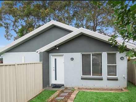 60A Eskdale Street, Minchinbury 2770, NSW House Photo
