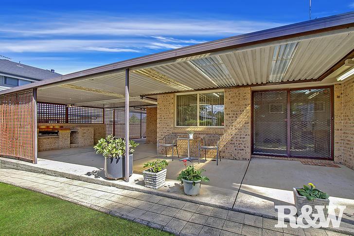 70 Pine Creek Circuit, St Clair 2759, NSW House Photo