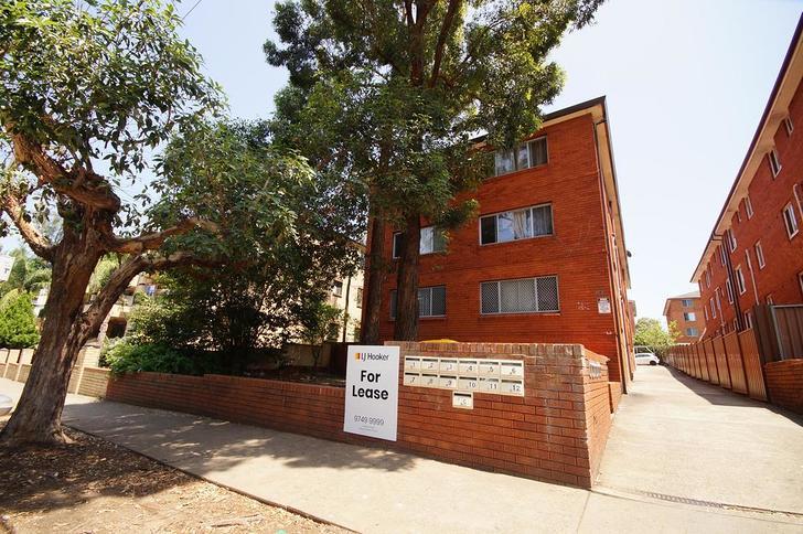 11/48 Station Road, Auburn 2144, NSW Unit Photo