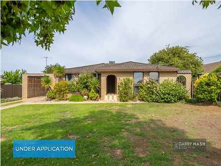 5 Brodie Street, Wangaratta 3677, VIC House Photo