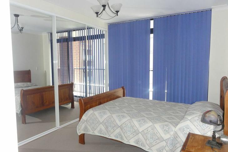22/16-30 Bunn Street, Pyrmont 2009, NSW Apartment Photo
