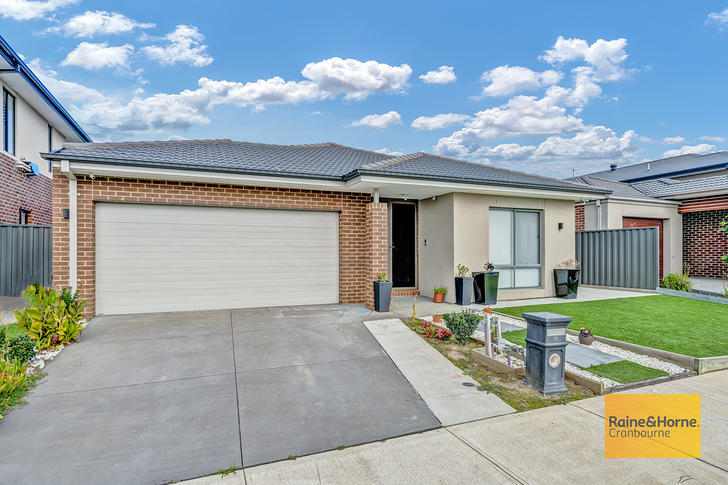 16 Jolly Street, Cranbourne East 3977, VIC House Photo