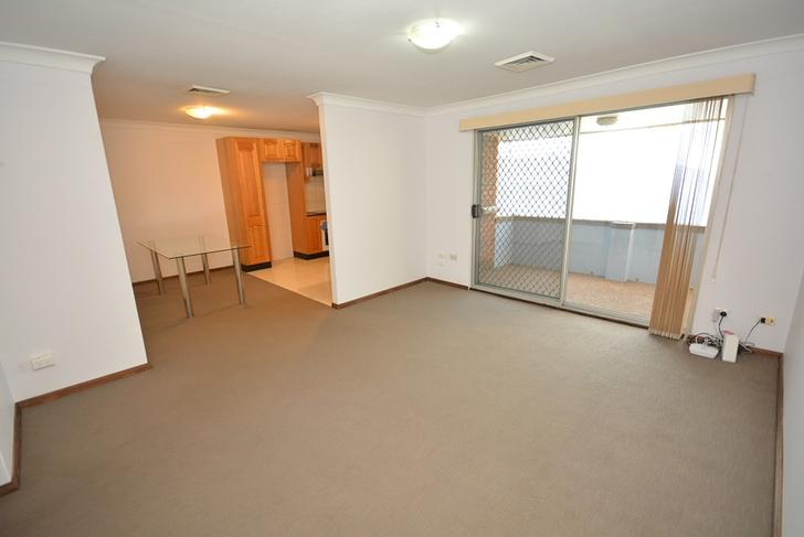 6/454-460 Guildford Road, Guildford 2161, NSW Apartment Photo