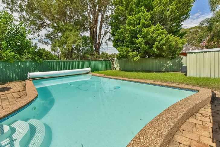 27 Darwin Road, Campbelltown 2560, NSW House Photo