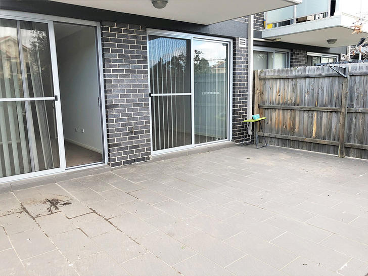 18/44 Barossa Drive, Minchinbury 2770, NSW Unit Photo