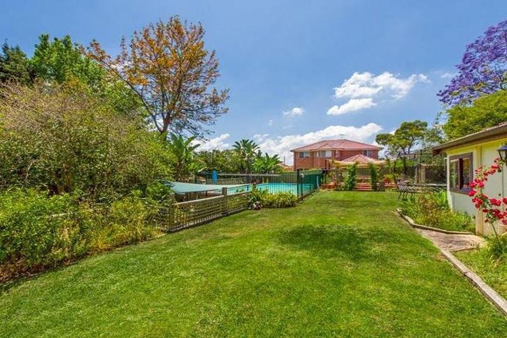 27 Beazley Street, Ryde 2112, NSW House Photo