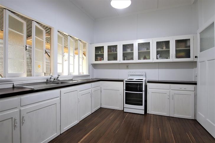 1/284 Lower Dawson Street, Allenstown 4700, QLD Apartment Photo
