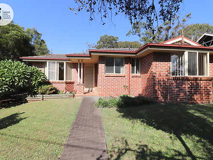 1/104 Constitution Road West, Meadowbank 2114, NSW Villa Photo