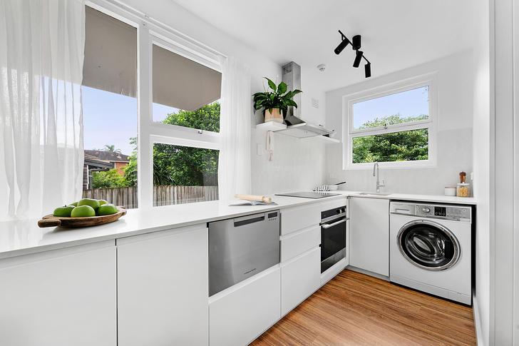 3/1-3 Lovett Street, Manly Vale 2093, NSW Studio Photo