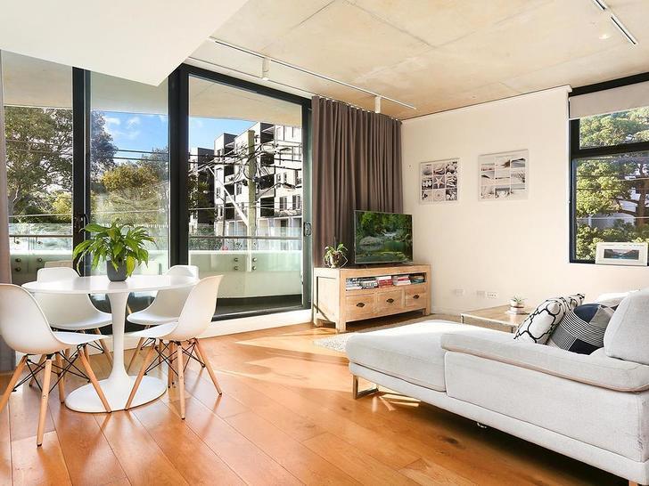 16A/356 George Street, Waterloo 2017, NSW Apartment Photo