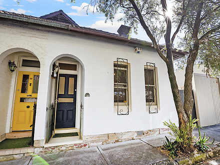 58 Middle Street, Mcmahons Point 2060, NSW House Photo