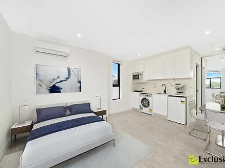 104/110 Good Street, Harris Park 2150, NSW Studio Photo