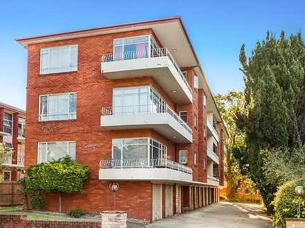 4/39 Albert Parade, Ashfield 2131, NSW Apartment Photo