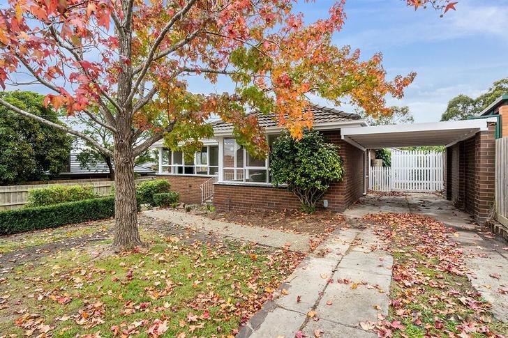 18 Bellara Drive, Mooroolbark 3138, VIC House Photo