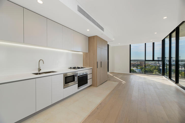 811/5 Maple Tree Road, Westmead 2145, NSW Apartment Photo