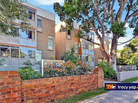 9/573-585 Pacific Highway, Killara 2071, NSW Apartment Photo