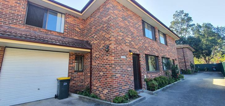 2/16 Wrentmore Street, Fairfield 2165, NSW House Photo