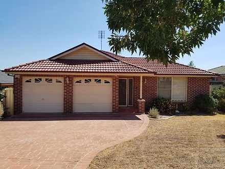 85 Downes Crescent, Currans Hill 2567, NSW House Photo