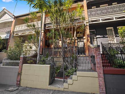 68 Boundary Street, Paddington 2021, NSW Terrace Photo