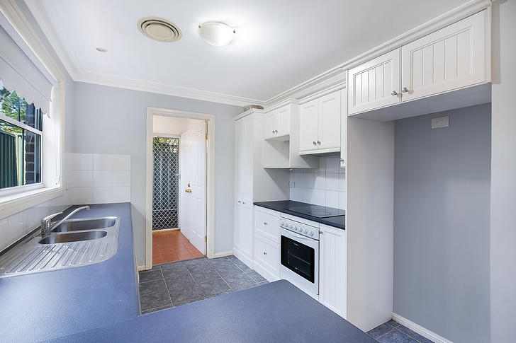 3/3 Argyle Street, South Windsor 2756, NSW Townhouse Photo