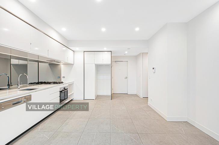 F827/1 Broughton Street, Parramatta 2150, NSW Apartment Photo
