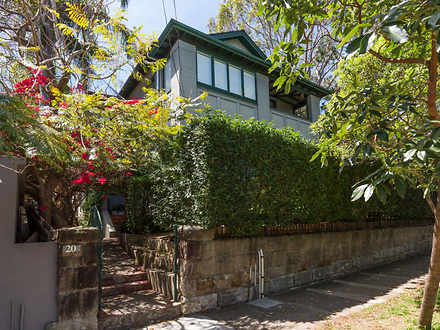 2/20 Wilberforce Avenue, Rose Bay 2029, NSW Apartment Photo