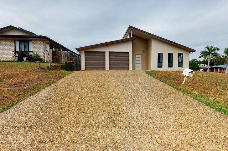 2 Mitchell Court, Gracemere 4702, QLD House Photo