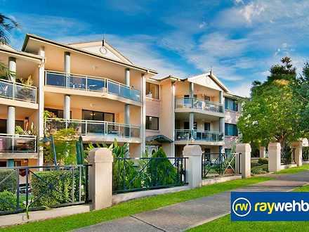 2/3-5 Marsden Street, Granville 2142, NSW Unit Photo