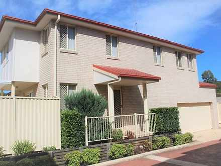 4/45 Church Street, South Windsor 2756, NSW Townhouse Photo