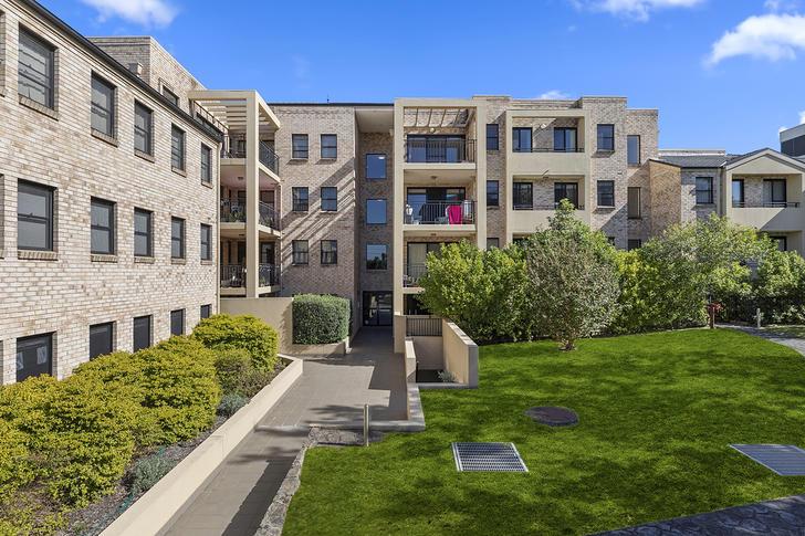 8/12 Murray Street, Northmead 2152, NSW Unit Photo