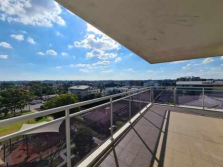 83/32 Castlereagh Street, Liverpool 2170, NSW Apartment Photo