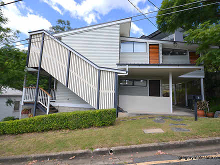 3 Winship Street, Red Hill 4059, QLD Apartment Photo