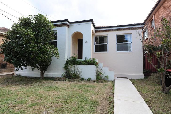 20 Anthony Street, Yagoona 2199, NSW House Photo