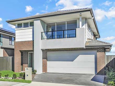 52 Johnblack Drive, Marsden Park 2765, NSW House Photo