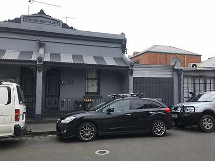 57 Argyle Street, Fitzroy 3065, VIC Terrace Photo