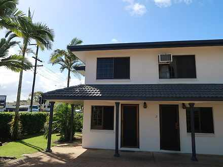 2/352 Sheridan Street, Cairns North 4870, QLD Unit Photo