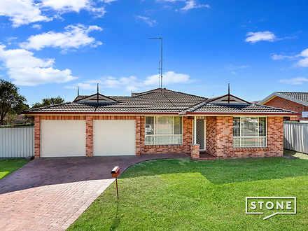 26 Benares Crescent, Acacia Gardens 2763, NSW House Photo