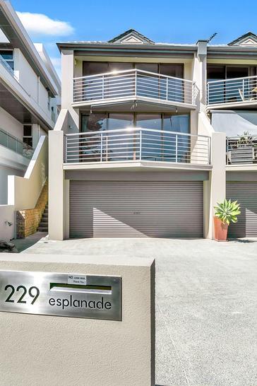 229 Esplanade, Seacliff 5049, SA House Photo
