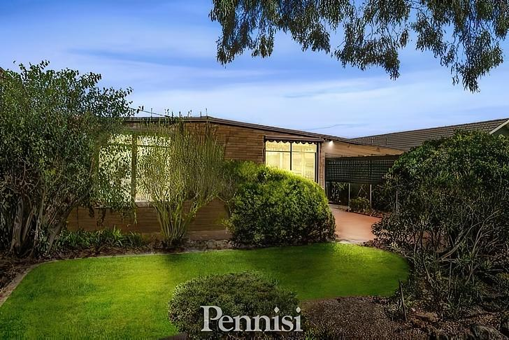 155 Anderson Road, Fawkner 3060, VIC House Photo