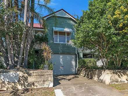 19 Eureka Street, Kelvin Grove 4059, QLD House Photo