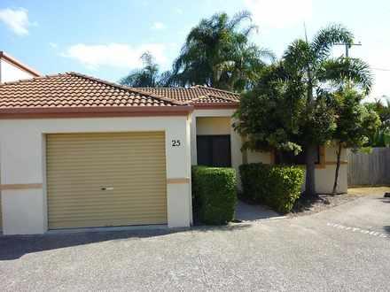 25/74 Plaza Street, Wynnum West 4178, QLD Townhouse Photo