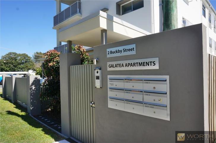 8/2 Buckby Street, Nundah 4012, QLD Unit Photo