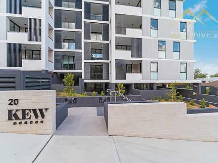 20-24 Mcintyre Street, Gordon 2072, NSW Apartment Photo