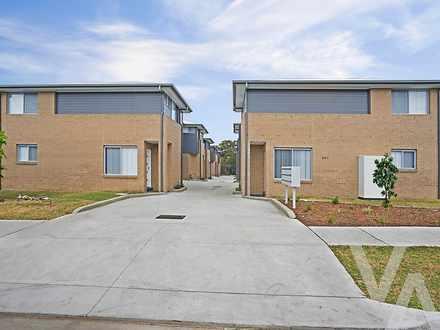 2/301 Sandgate Road, Shortland 2307, NSW Townhouse Photo
