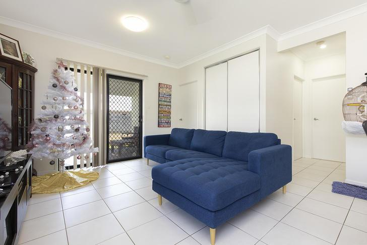 18 Blackmoor Promenade, Shaw 4818, QLD House Photo