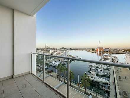 507/1-2 Tarni Court, New Port 5015, SA Apartment Photo