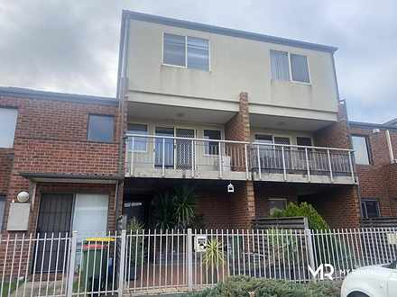 112 Blair Street, Maribyrnong 3032, VIC Townhouse Photo