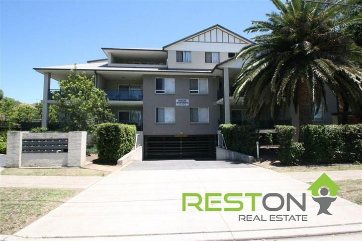 14/9-11 First Street, Kingswood 2747, NSW Apartment Photo