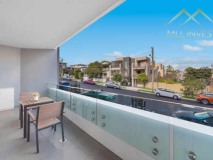 104/9 Edwin Street, Mortlake 2137, NSW Apartment Photo